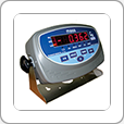Scale Indicators and Displays